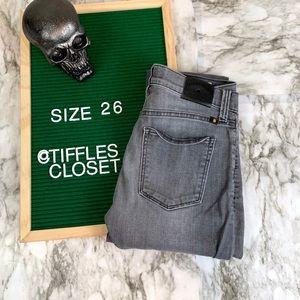 Lucky Brand Skinny Jeans | Size 26
